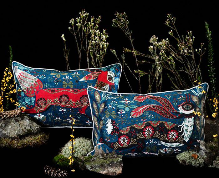 magical textile patterns klaus haapaniemi 03