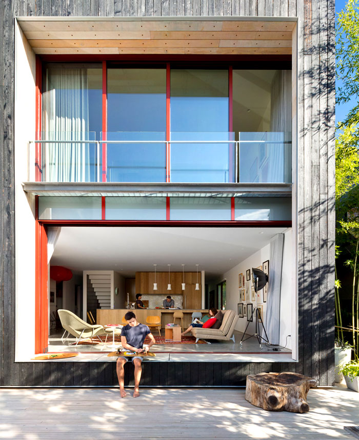 measured architecture modern house vancouver 5
