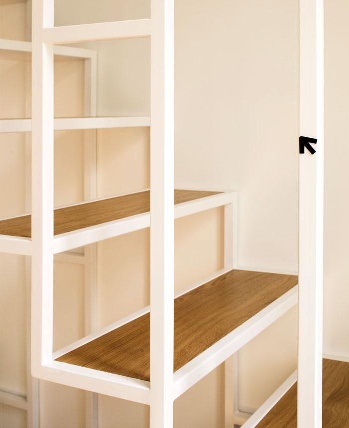 modern apartment paris 14