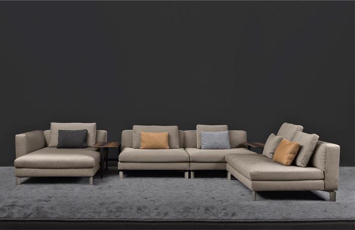 modular sofa pouf bench tay flou 11