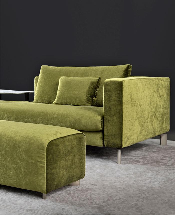 modular sofa pouf bench tay flou 13