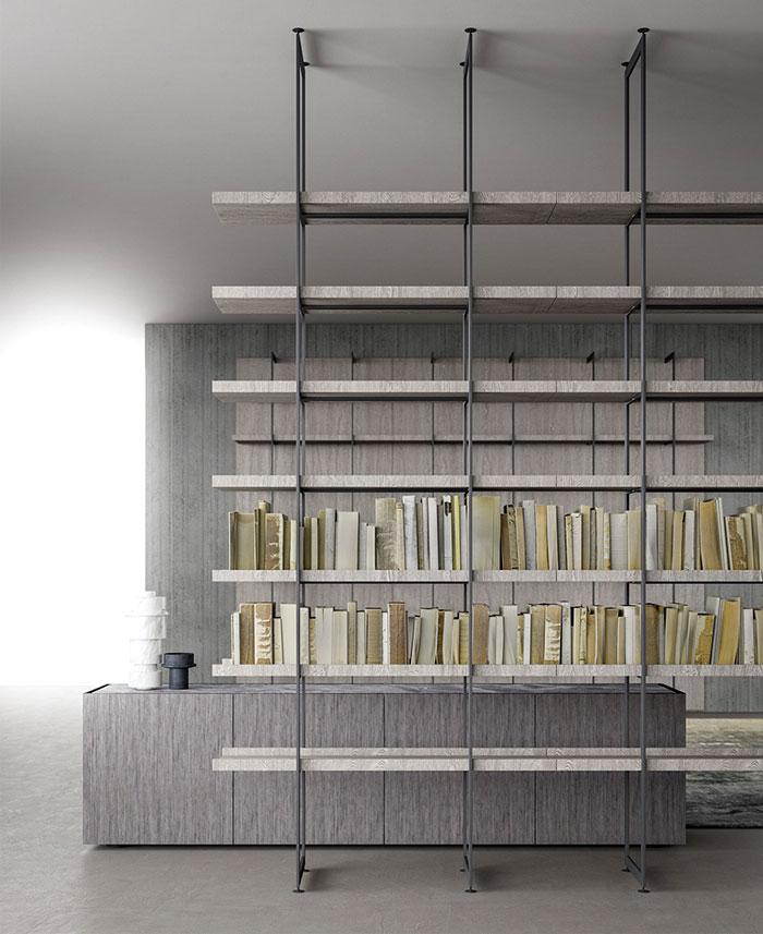 new idea living area zampieri 2