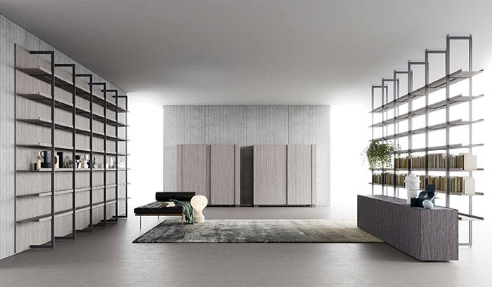 new idea living area zampieri 3
