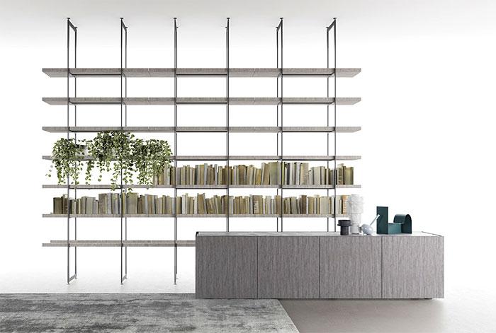 new idea living area zampieri 4
