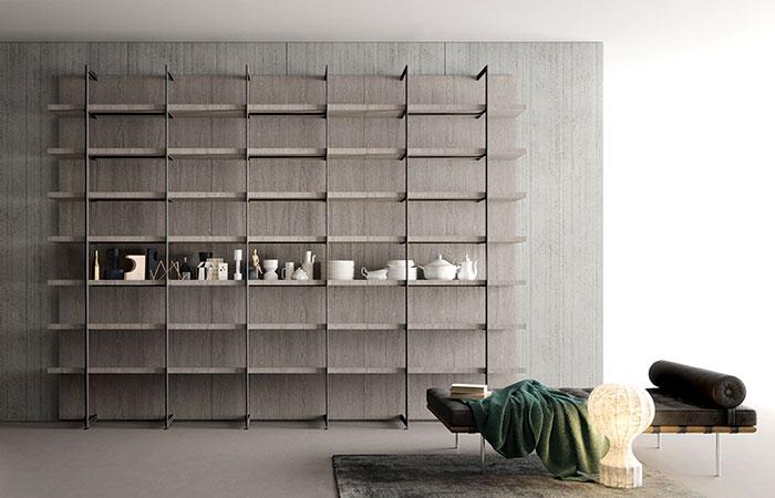 new idea living area zampieri 5