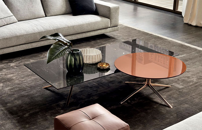 Modern Coffee Table Ideas Designs And