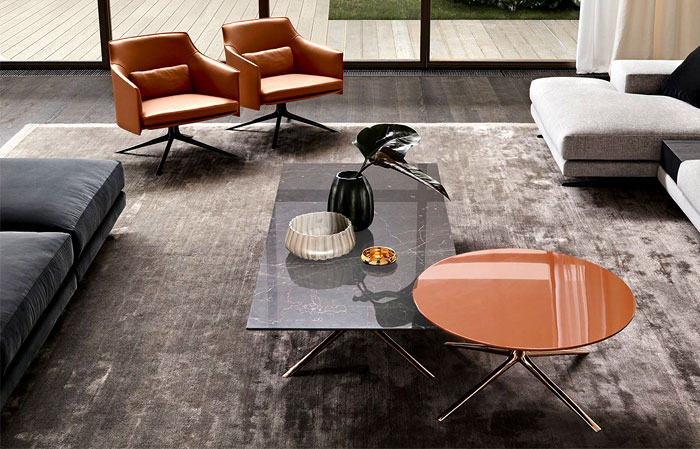 poliform cofee table 14