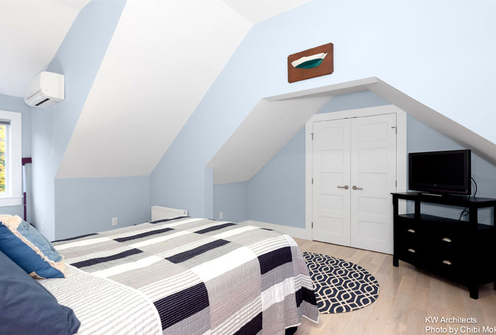shingle style cottage kw architects 3