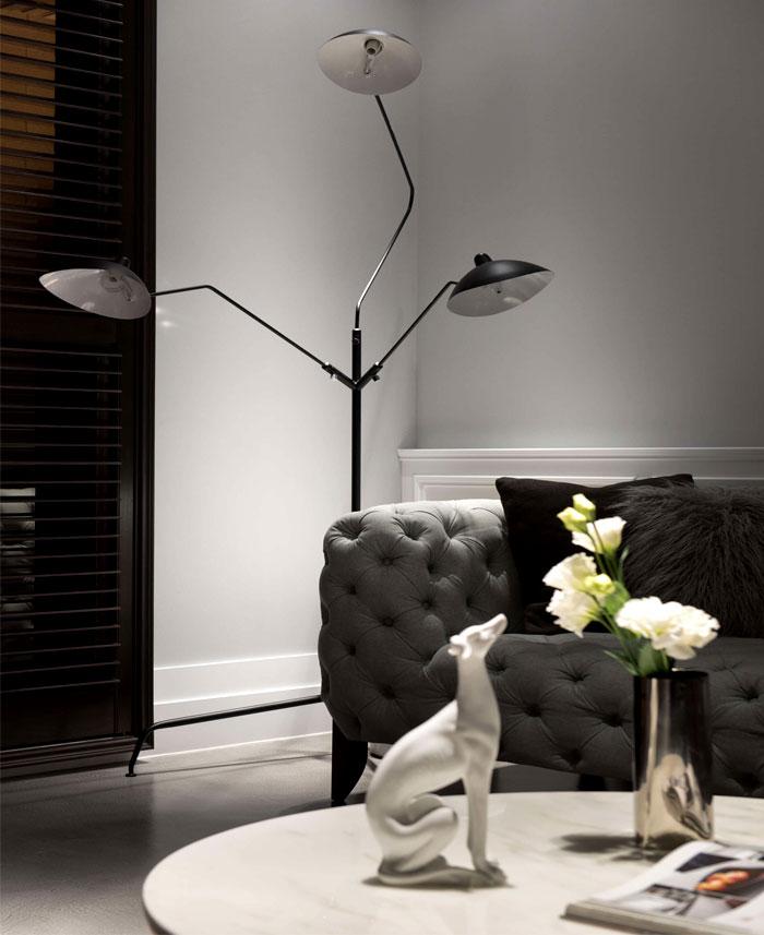 t.m design studio heart of paris apartment 1