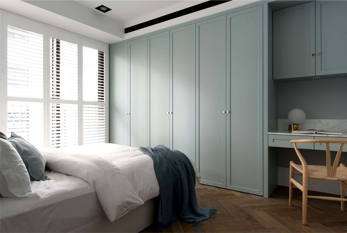 t.m design studio heart of paris apartment 11