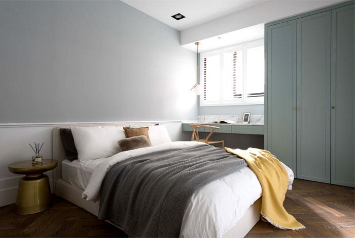 t.m design studio heart of paris apartment 13