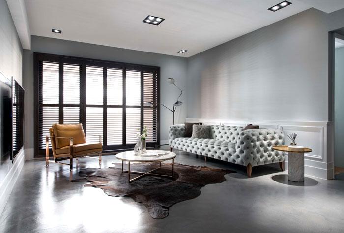 t.m design studio heart of paris apartment 19