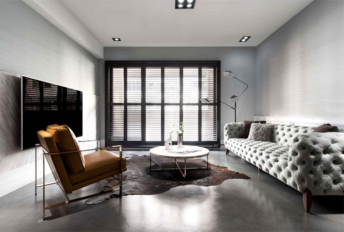 t.m design studio heart of paris apartment 20