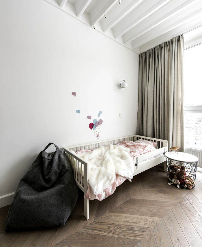 two storey apartment vilnius inarch 18