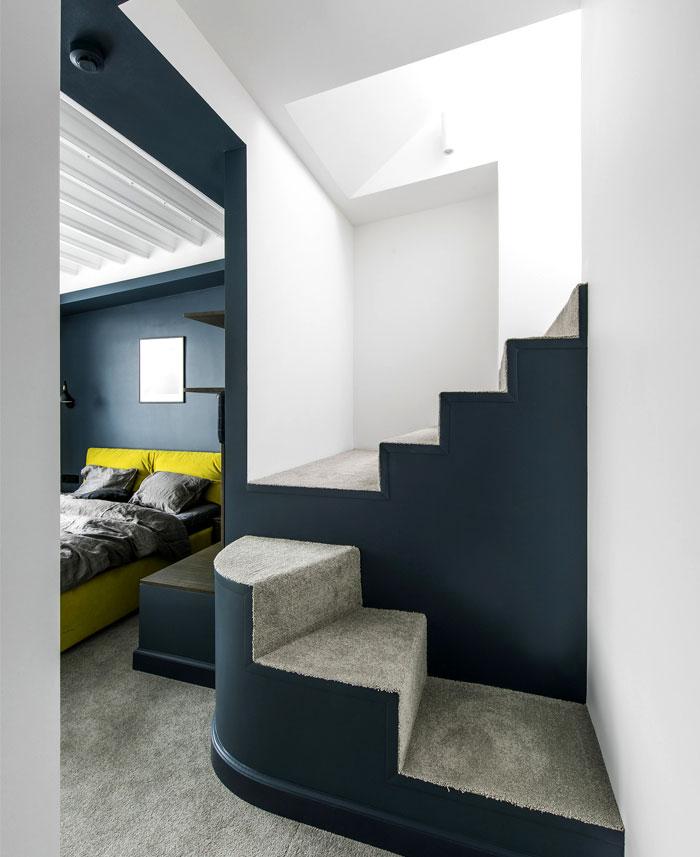 two storey apartment vilnius inarch 30
