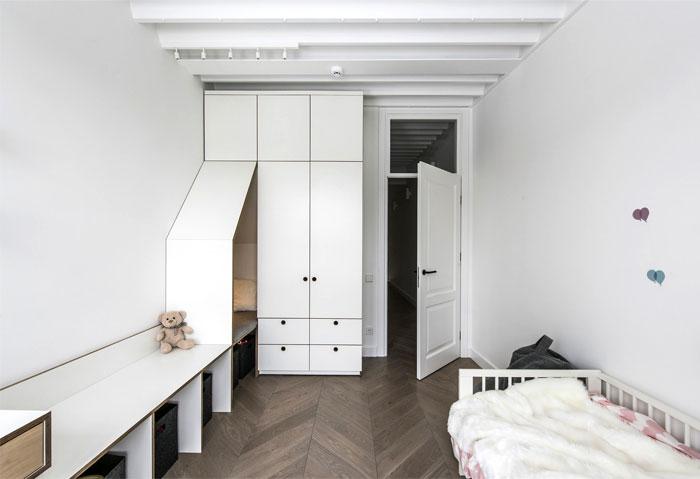 two storey apartment vilnius inarch 7