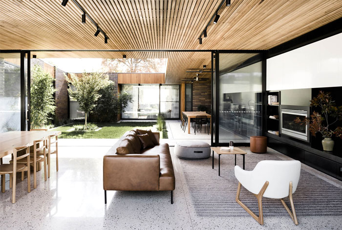 courtyard house 6