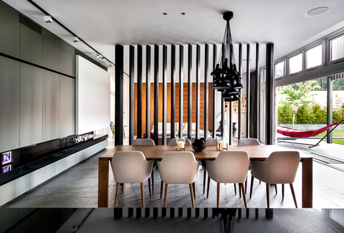 dining room dividers decor ideas 4