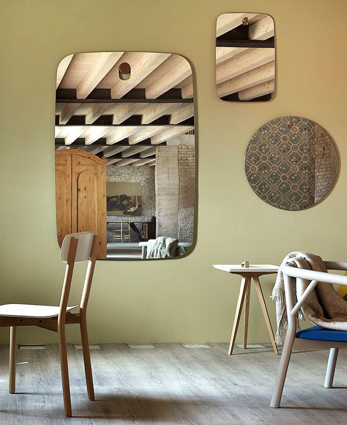 dining room mirror decor ideas 1
