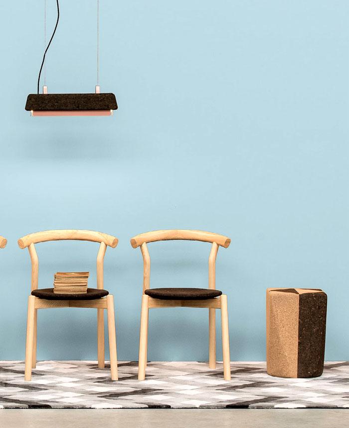 duo stools dam studio 4