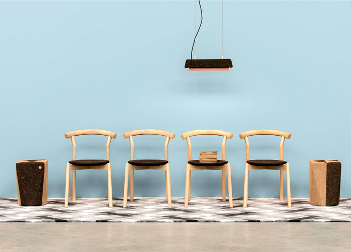 duo stools dam studio 5