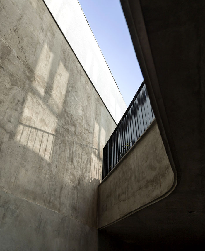five storey building porto alegre 16