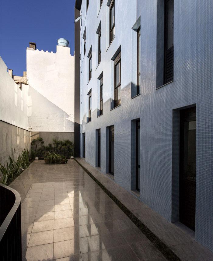 five storey building porto alegre 17