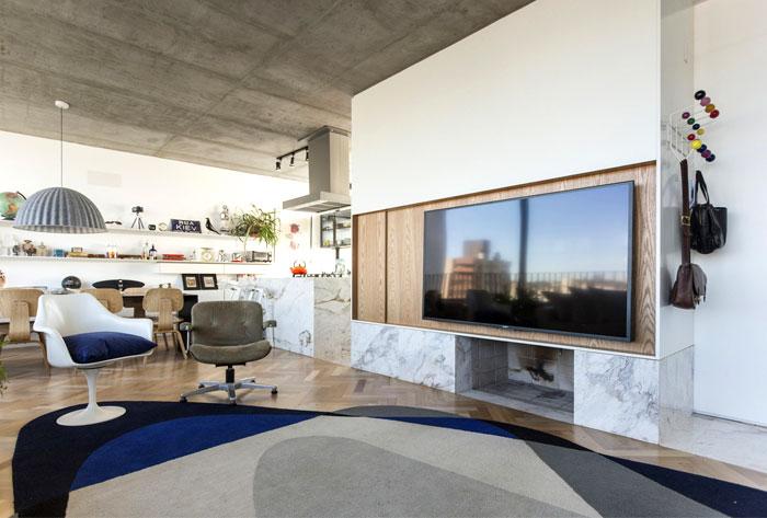 five storey building porto alegre 6