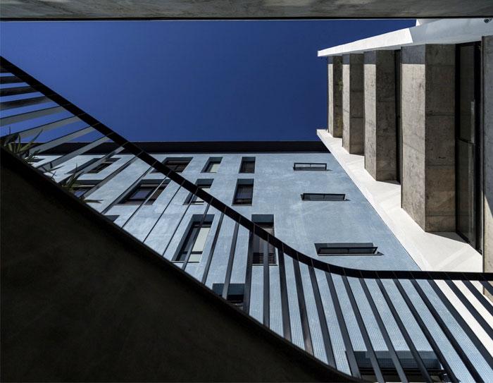 five storey building porto alegre 7