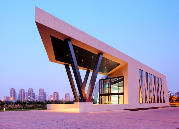 jiaxing innovation park 4