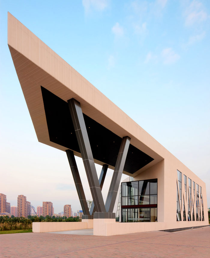 jiaxing innovation park 5