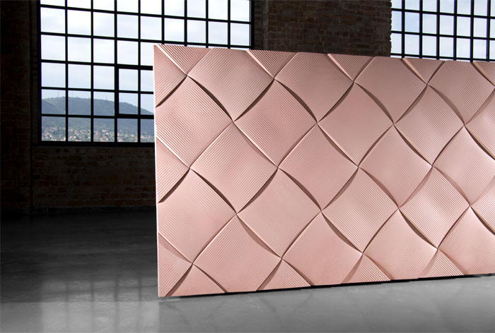 kaza original concrete tile series 6