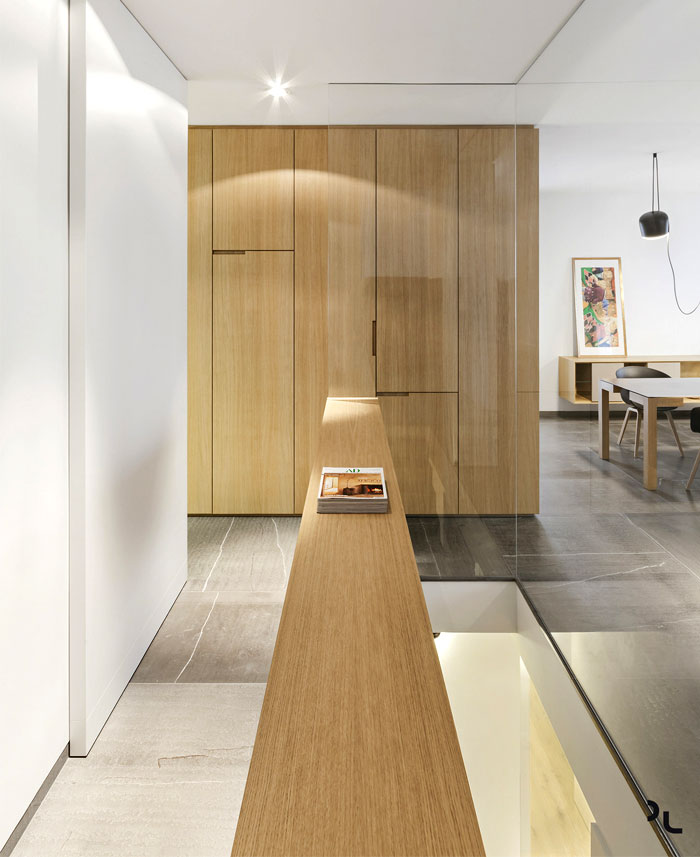 manca studio matera two level residence 14
