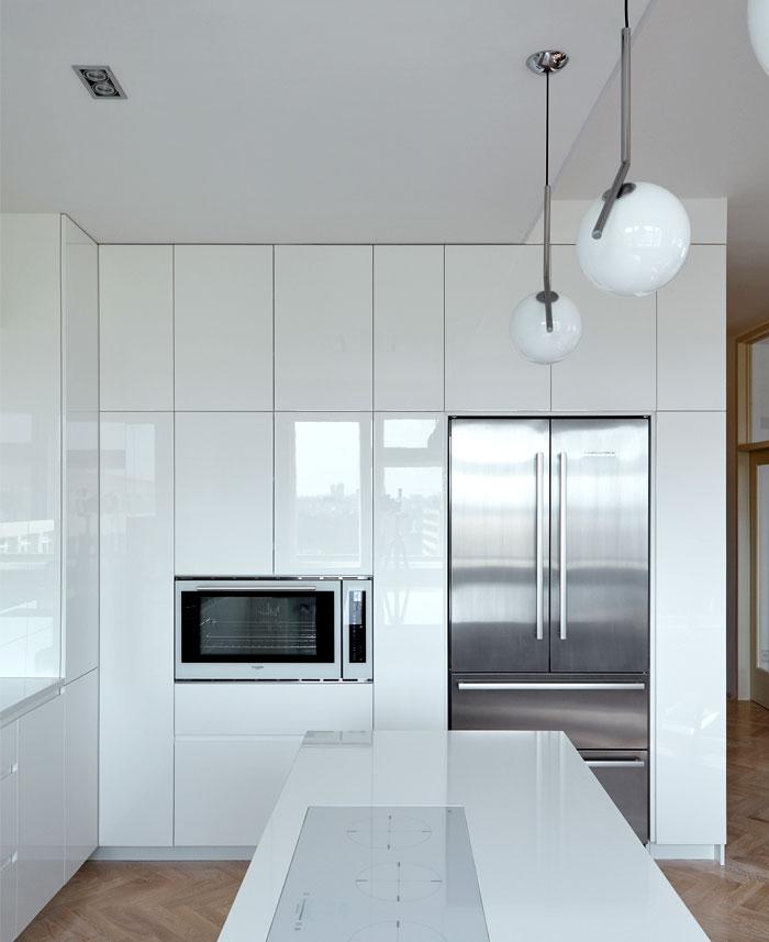 objectum apartment prague 15