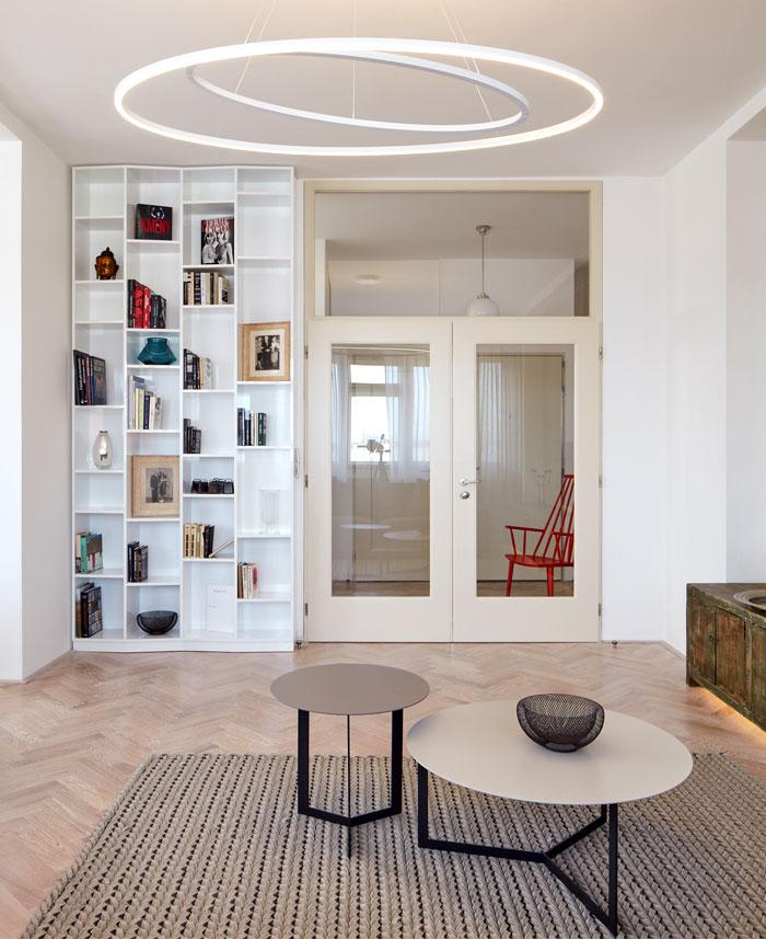 objectum apartment prague 5