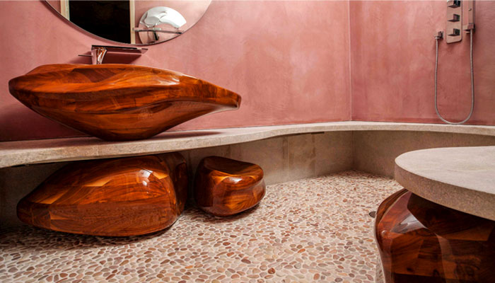 organic bathroom sink thomas laurens 1