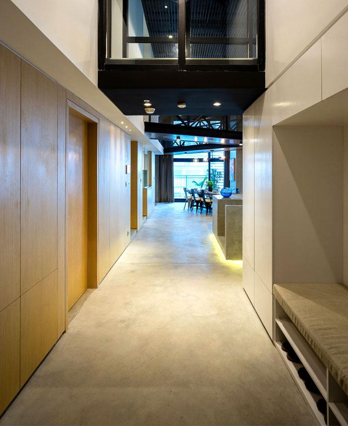 two storey residence hanoi 20