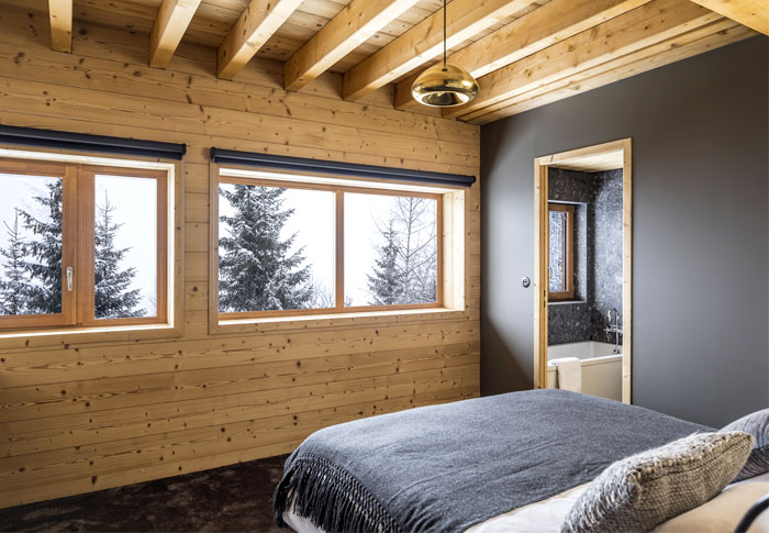 alpine cottage studio razavi architecture 1
