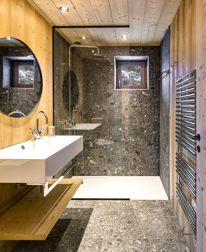 alpine cottage studio razavi architecture 11