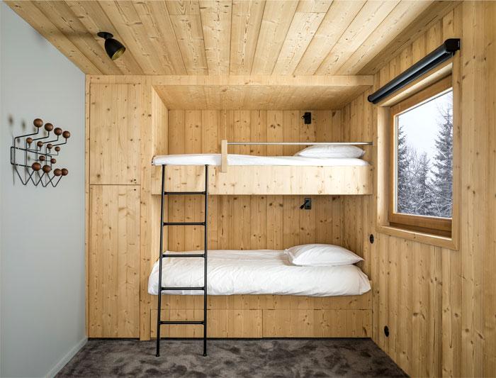alpine cottage studio razavi architecture 14