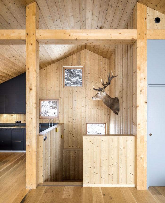 alpine cottage studio razavi architecture 19