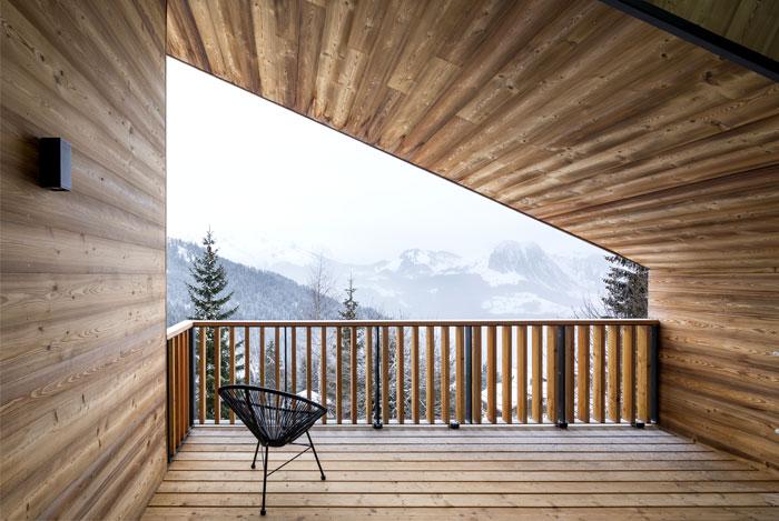 alpine cottage studio razavi architecture 20