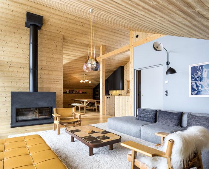 alpine cottage studio razavi architecture 21