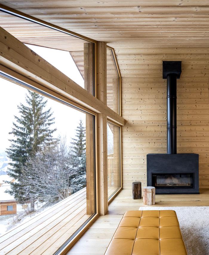 alpine cottage studio razavi architecture 23