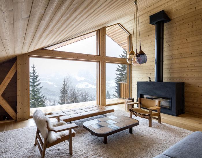 alpine cottage studio razavi architecture 24