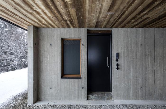 alpine cottage studio razavi architecture 26