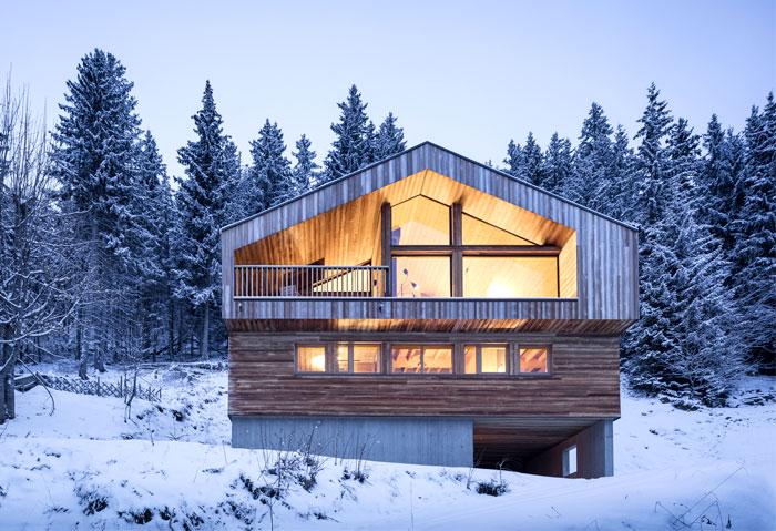 alpine cottage studio razavi architecture 27
