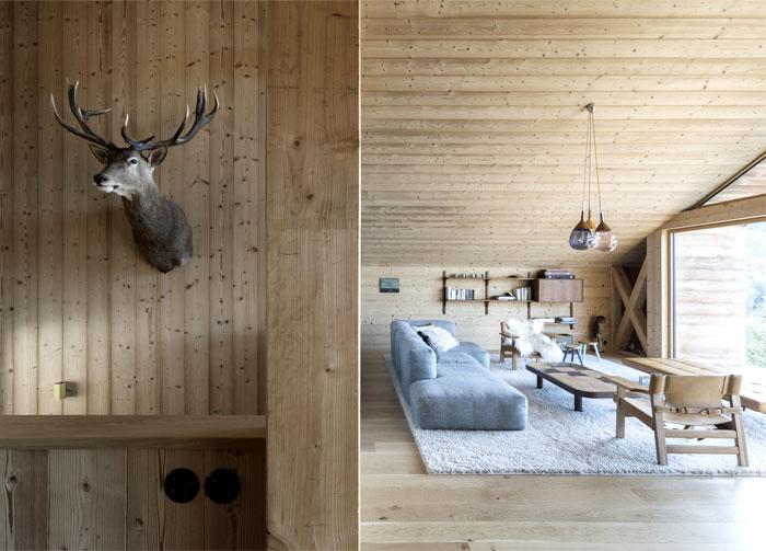alpine cottage studio razavi architecture 3