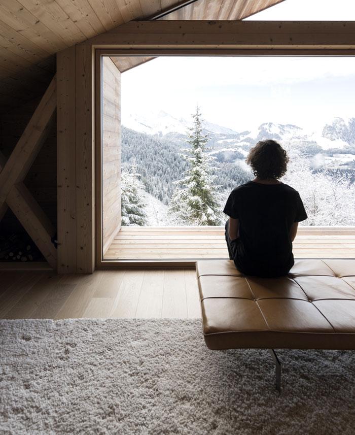 alpine cottage studio razavi architecture 30