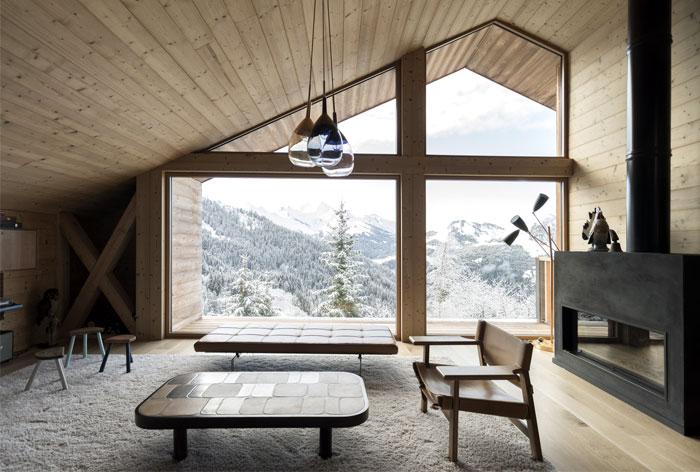 alpine cottage studio razavi architecture 31